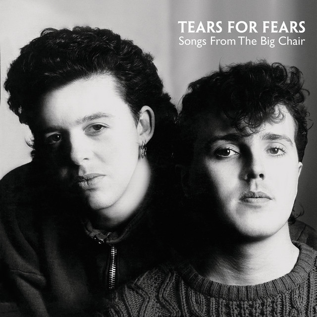 Mothers Talk - Tears for Fears