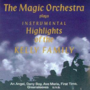 David´s Song - The Magic Orchestra