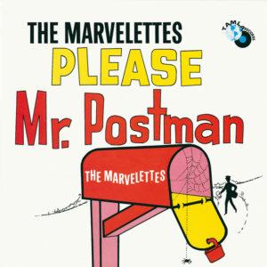 Please Mr. Postman - The Marvelettes