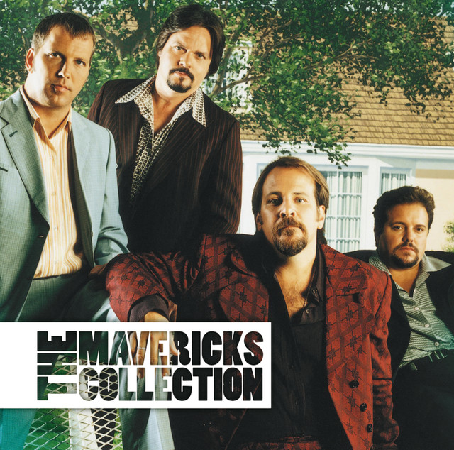 This Broken Heart - The Mavericks