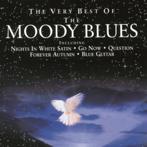 Go Now! - The Moody Blues
