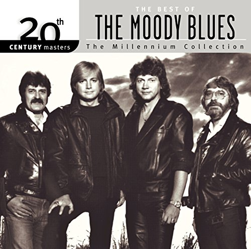 Ride My See-Saw - The Moody Blues