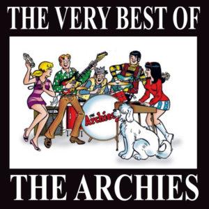 Jingle Jangle - The Archies