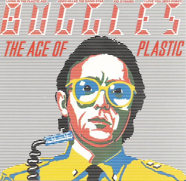 Video Killed the Radio Star - The Buggles