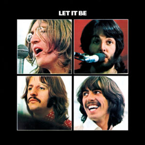 Across the Universe - The Beatles