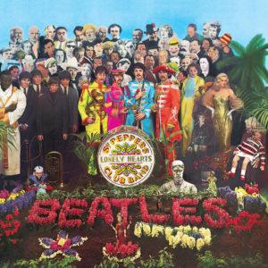 Good Morning Good Morning - The Beatles