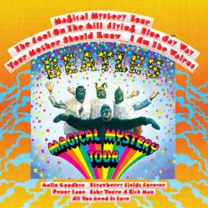 Hello, Goodbye - The Beatles