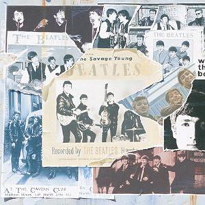 My Bonnie (with Tony Sheridan) - The Beatles
