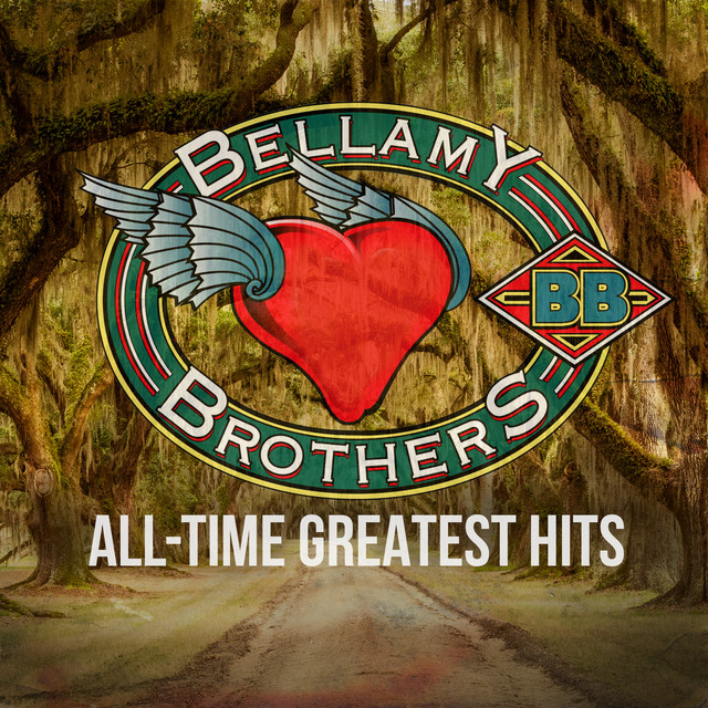 Lovers Live Longer - The Bellamy Brothers