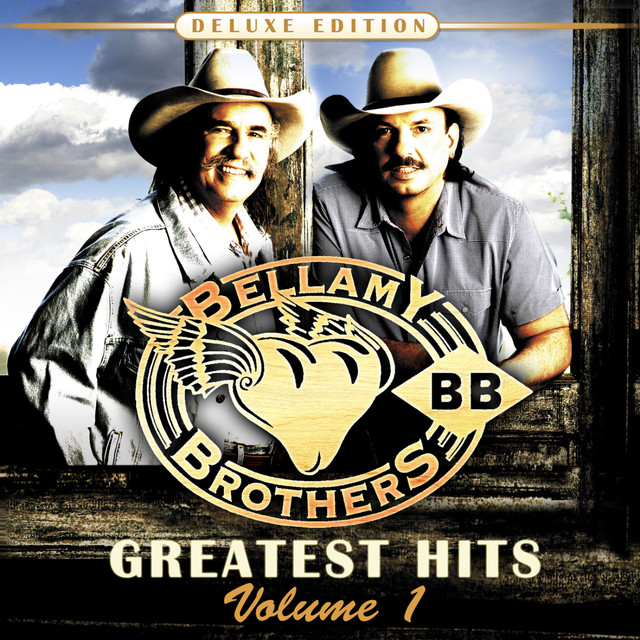 Sugar Daddy - The Bellamy Brothers