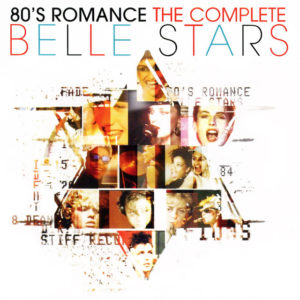 Sweet Memory - The Belle Stars