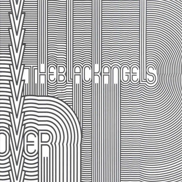 Better Off Alone - The Black Angels