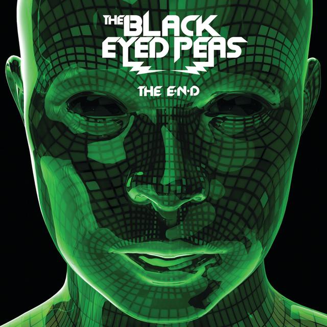 Meet Me Halfway - The Black Eyed Peas