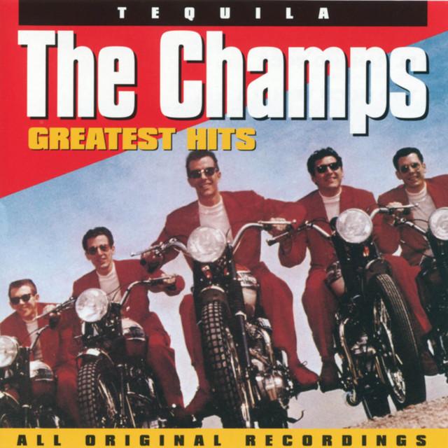La Cucaracha - The Champs
