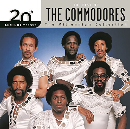 Lady (You Bring Me Up) - The Commodores