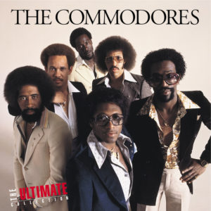 Nightshift - The Commodores