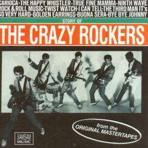 Carioca - The Crazy Rockers
