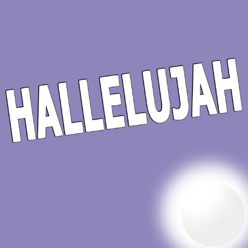 Halleluja - The Dutch Boys