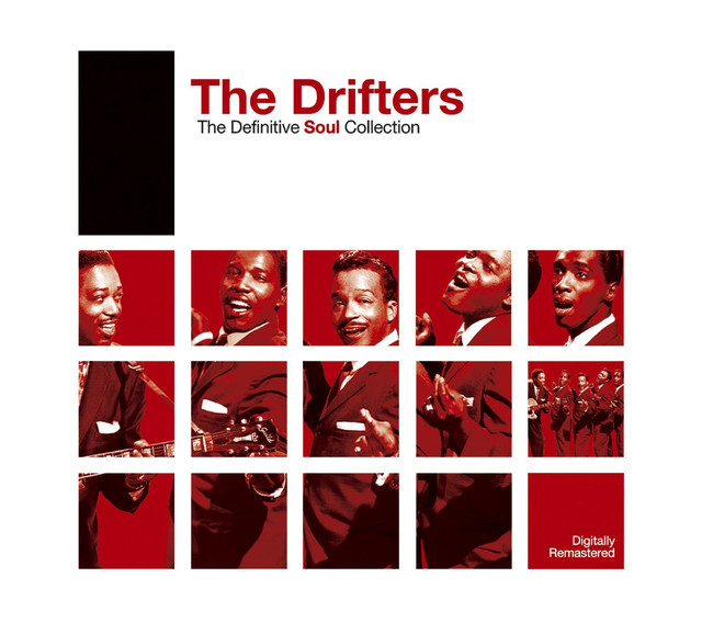 Saturday Night At the Movies - The Drifters
