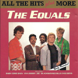 Baby Come Back - The Equals