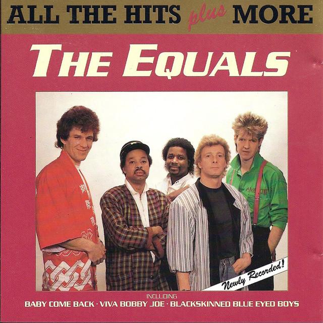 Viva Bobby Joe - The Equals