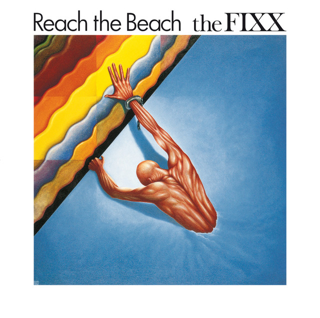 Outside - The Fixx