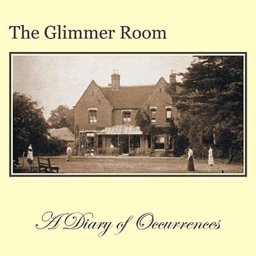 Marianne, Please Get Help - The Glimmer Room