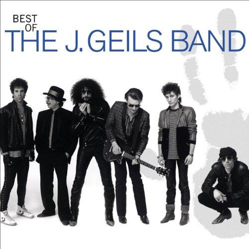 Freeze-Frame - The J. Geils Band