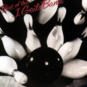 Give It to Me - The J. Geils Band