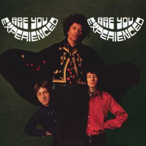 Fire - The Jimi Hendrix Experience