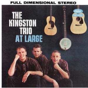 M.T.A. - The Kingston Trio