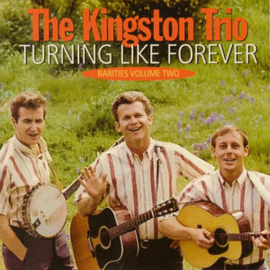 Radio Spot for Bill Terry, No. 11 - The Kingston Trio