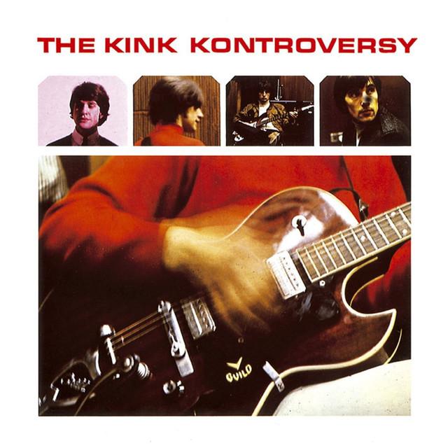 Dedicated Follower of Fashion - The Kinks