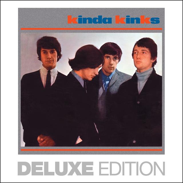 Set Me Free - The Kinks