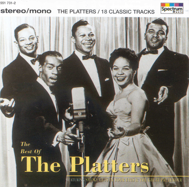 Twilight Time - The Platters
