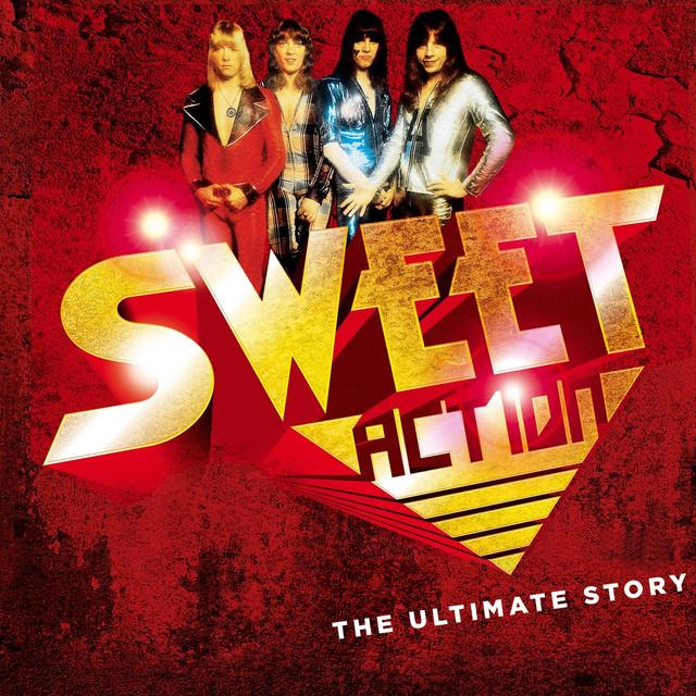 Hell Raiser - The Sweet