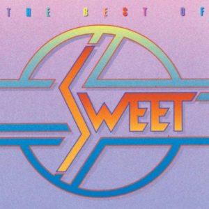 Wig-Wam Bam - The Sweet