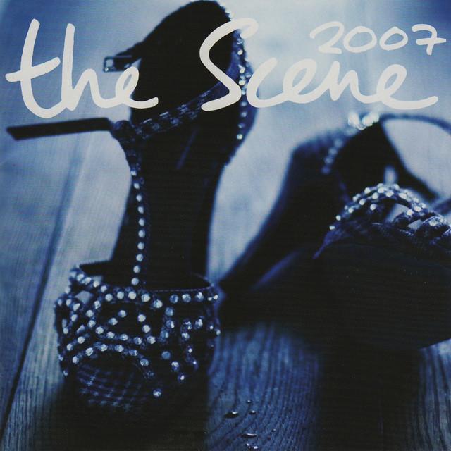 Blauw - The Scene