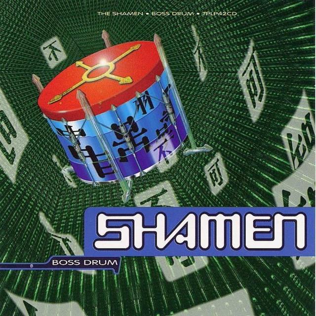 L.S.I. - The Shamen