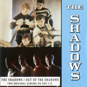 Gonzales - The Shadows