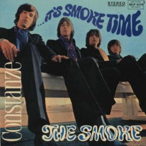My Friend Jack - The Smoke