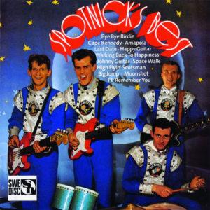 Amapola - The Spotnicks