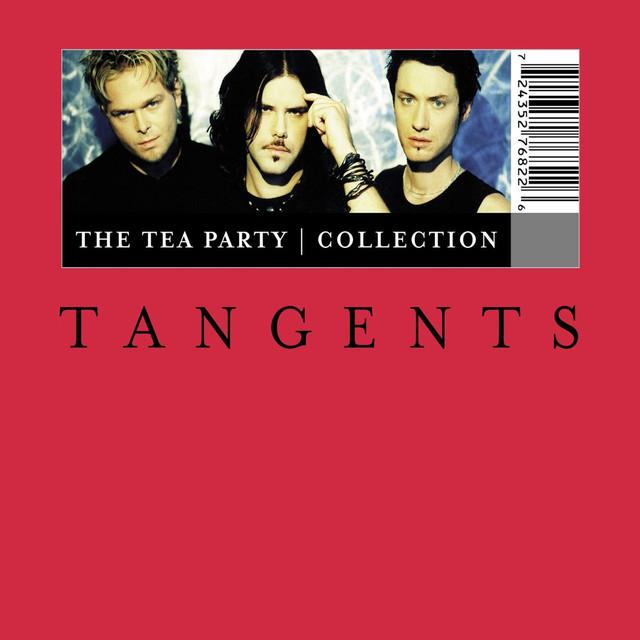 The Bazaar - The Tea Party