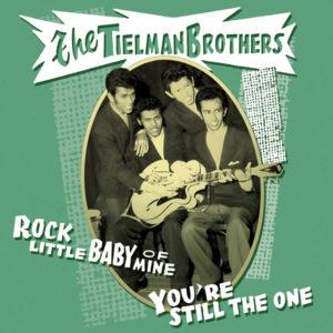 Hello Caterina - The Tielman Brothers