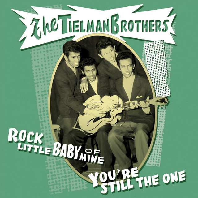 Hello Caterina - The Tielman Brothers