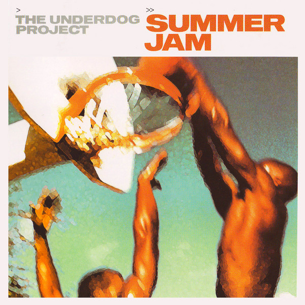Summer Jam - The Underdog Project