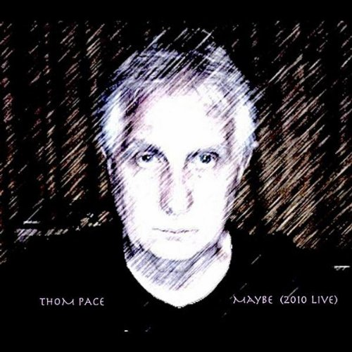 Maybe (Theme from Grizzly Adams LIVE 2010) - Thom Pace