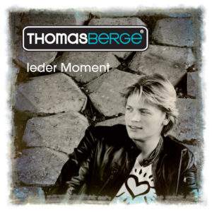 Ieder Moment - Thomas Berge