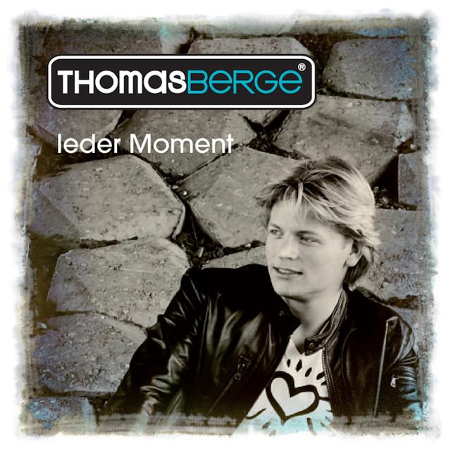 Ieder Moment - Thomas Berge