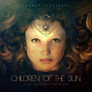 Children of the Sun (feat. Merethe Soltvedt) - Thomas Bergersen